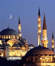 Easter in Istanbul (27 Apr - 01 May)