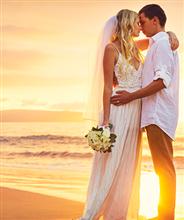 Cyprus Civil Wedding