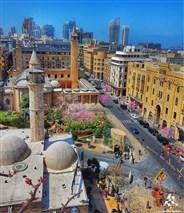 Visit Lebanon (3D)
