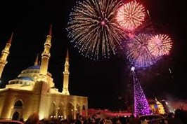 New Year in Beirut From 30DEC20 to 02 JAN 2021