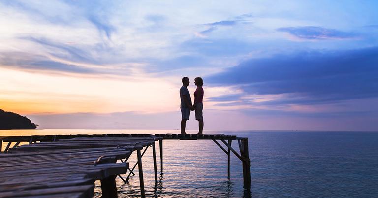 Bali Romantic Escape