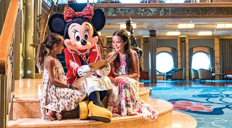 Disney World Summer Travel Agency Deals