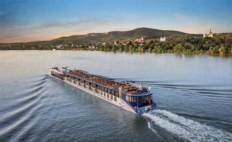 Captivating Rhine