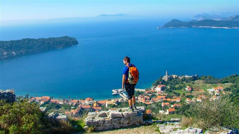 Croatia Winter Experience
