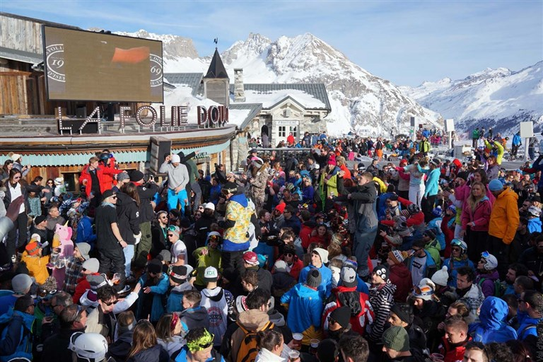 VAL D'ISERE HOTEL 4*