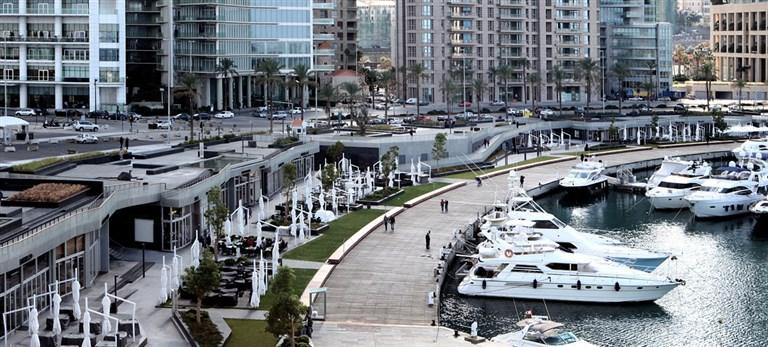 Beirut Winter Break