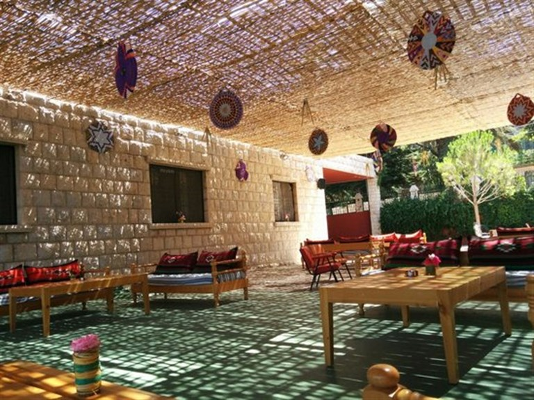 Experience The Lebanese Mountains