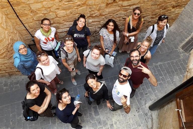 Lebanon Daily Tours