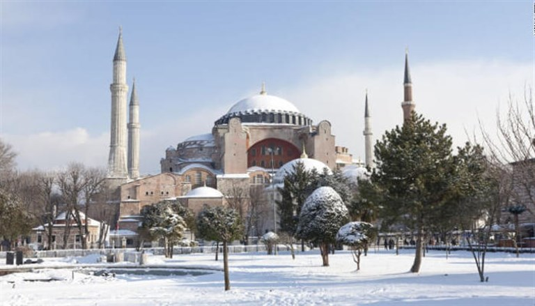 Classical Istanbul