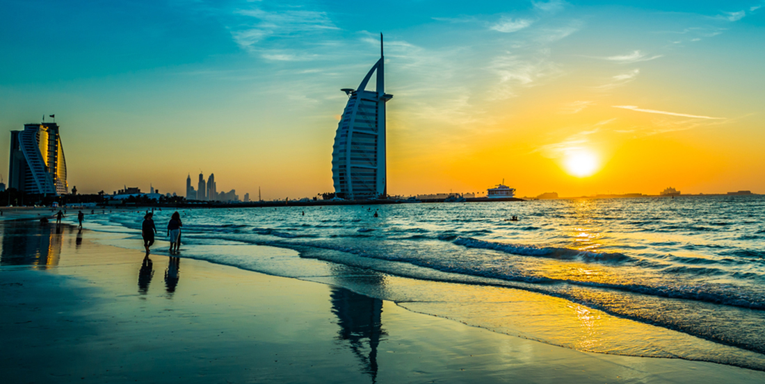 <p>Independence Holiday Deal to Dubai</p>