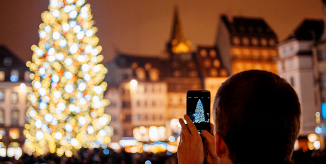 "<p style=""text-align: left;"">Christmas Market in Colmar</p>