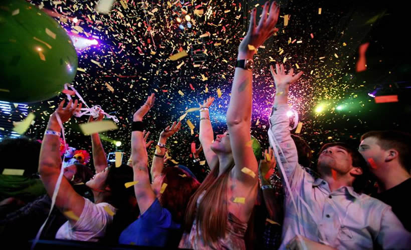 <p>Celebrate NEW YEAR 2021 in Istanbul, Turkey</p>